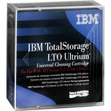 IBM 35L2086 LTO Ultrium-1, 2, 3, 4 Universal Cleaning 50-Pass Data Tape Cartridge