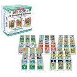 Big Box of Scrambled Sentences Educational Board Game