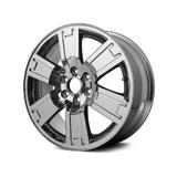 2007-2011 Ford Expedition Wheel - Action Crash ALY03659U86N