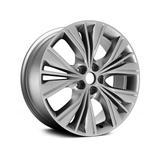 2014-2020 Chevrolet Impala Wheel - Action Crash ALY05615U77N