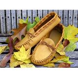 Realeather Crafts Leather Kit, 8/9-Size, Scout Moccasin