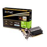 ZOTAC GeForce GT 730 Zone Edition 2GB DDR3 PCI Express HDMI DVI Graphics Card (ZT-71113-20L)