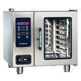 Alto-Shaam CTC6-10E Full-Size Combi-Oven, Boilerless, 208v/3ph