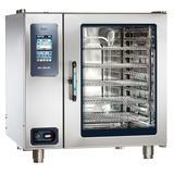 Alto-Shaam CTP10-20G Full-Size Combi-Oven, Boilerless, Liquid Propane