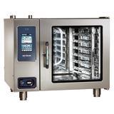 Alto-Shaam CTP7-20G Full-Size Combi-Oven, Boilerless, Liquid Propane