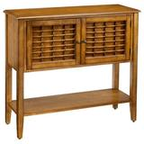 Hillsdale Furniture Bayberry Server - Oak Oak