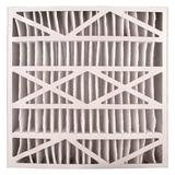 BESTAIR PRO G5-2020-11-2 20x20x5 Synthetic Furnace Air Cleaner Filter, MERV 11