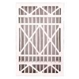 BESTAIR PRO 5-1625-8-2 16x25x5 Synthetic Furnace Air Cleaner Filter, MERV 8