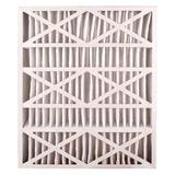 BESTAIR PRO G5-2025-11-2 20x25x5 Synthetic Furnace Air Cleaner Filter, MERV 11