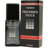 PREFERRED STOCK by Coty (MEN) PREFERRED STOCK-COLOGNE SPRAY 1.7 OZ (TWO PIECES)