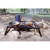 Texsport Heavy-Duty Camping Cookware, Size 6.0 H x 36.75 W x 19.0 D in | Wayfair 15112