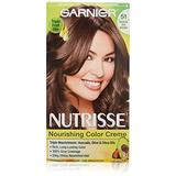 Garnier Nutrisse Haircolor - 51 Cool Tea (Medium Ash Brown) 1 Each