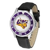 SunTime Northern Iowa Panthers Competitor Men's Watch
