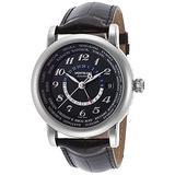 Montblanc Men's 109285 Star Analog Display Swiss Automatic Black Watch