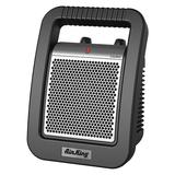 AIR KING 8945 Portable Electric Heater, 1500W/900W, 120V AC, 1 Phase