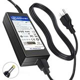 T-Power Compatible with Hp Pavilion Chromebook Google Chrome OS 14 Series 14-c010us 14-c015dx 14-c025us 14-c050nr 14-c050us Hp Spare F7W50UA Replacement Ac Adapter Switching Power Supply Cord Charger