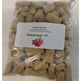 Rodent Pet Food, 13 lbs For All Types of Rodents Complete Diet Mice Rats Gerbils Hamsters Squirrels Blocks Great For All Your Large or Small Rodent Needs Dust Free Harlan 8640 Teklad BULK