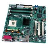 Genuine Dell Intel 865VP Intel P4 mPGA478 socket MotherBoard For Dell Optiplex 170L / GX170L Part Numbers: KH431, U2575, WC297