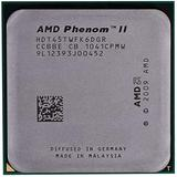 AMD Phenom II X6 1045T HDT45TWFK6DGR 2.7GHz Six-Core CPU Processor Socket AM3 938-pin