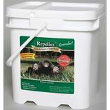REPELLEX 10545 Mole/Gopher Repellent,24 lb.