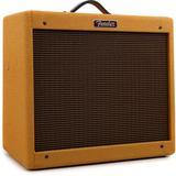 "Fender Blues Junior III 1x12"" 15-watt Tube Combo Amp - Lacquered Tweed"