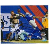 """Odell Beckham Jr. New York Giants Autographed 8"""" x 10"""" The Catch Photograph"""