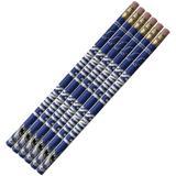 Detroit Lions 6-Pack Pencils