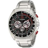 Drive from Citizen Eco-Drive Men's Chronograph Watch with Date, CA4190-54E