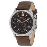 3757-01 Mens Boccia Titanium Chronograph Watch