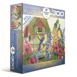 Eurographics 300-pc. Janene Grendy Country Cottage Jigsaw Puzzle, Multicolor