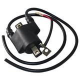 Caltric Ignition Coil Compatible With Yamaha Vvx500 Vvx-500 Vmax 500 Deluxe 1999-2001 Snowmobile