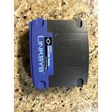 Linksys Model BEFSR41 ver. 3, Etherfast 4-Port Cable/DSL Router
