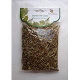 Organic Bio Natural Loose Teas - From Portugal - Dandelion Tea (Taraxacum Officinale L.) - 5 x 50gr bags = 250gr