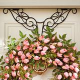 Adjustable Wreath Hanger - Grandin Road