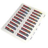 3-06397-04 TNC Data Cartridge BAR Code Labels, LTO ULTRIUM 6, Series (000601-00 Quantum (Distribution) 3-06397-04 Data Cartridge bar