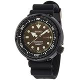 Seiko Prospex Marine Master Diver Quartz Sapphire Glass 1000m Diver SBBN025 Men's Watch (Japan Domestic Genuine Products)