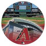 WinCraft MLB Arizona Diamondbacks Puzzle in Box (500 Piece)