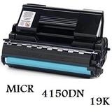 MICR Xerox 113R00712 Compatible MICR Toner Cartridge for Xerox Phaser Printers: 4510 Series