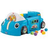 Fisher-Price Laugh & Learn Crawl Around Car