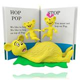 Hallmark Dr. Seuss - Hop on Pop Book Ornament 2015