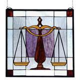 Meyda Lighting Judicial Alternative Wall Art - 81551