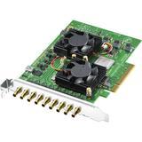 Blackmagic Design DeckLink Quad 2 8-Channel 3G-SDI Capture & Playback Card BDLKDVQD2
