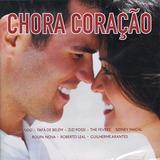 Chora Coracao [CD] 2008