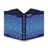 Pokemon Silhouettes Full-View Pro 9-Pocket Binder by Ultra Pro, Multicolor