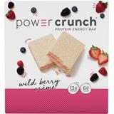 Power Crunch Power Crunch Wildberry-12 Bars