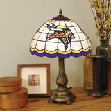 Minnesota Vikings Tiffany Table Lamp