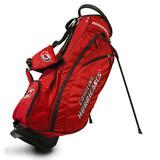 Carolina Hurricanes Fairway Stand Golf Bag