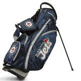 Winnipeg Jets Fairway Stand Golf Bag