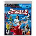 Sony Sports Champions 2, PS3 - Juego (PS3, PlayStation 3, Deportes, E10 + (Everyone 10 +))