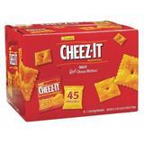CHEEZ-IT 827553 1.5 oz. Sunshine® Cheese Crackers, 45 PK